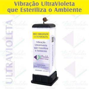 BioOrgonite UltraVioleta