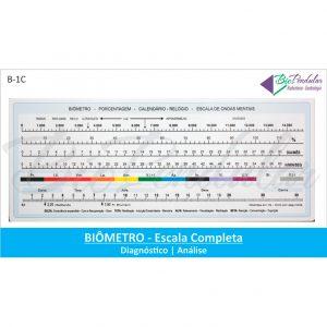 Biômetro de Bóvis Completo