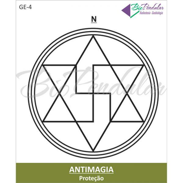 Antimagia