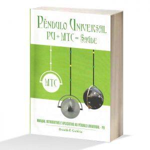 Livro Pêndulo Universal