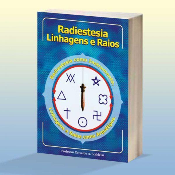 Radiestesia Linhagens e Raios