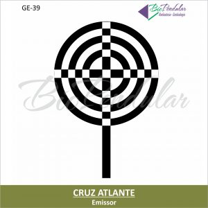 GE-39 - Cruz Atlante