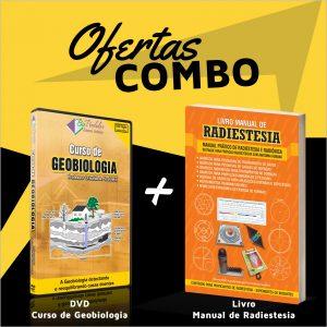 Combos Geo - Livro
